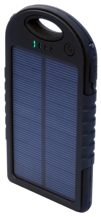 Аксессуар для телефона IconBit FTBTravel 5000 mAh, черный FT-0050T