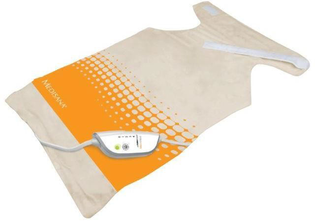Электрогрелка Medisana HP 610, для спины и шеи