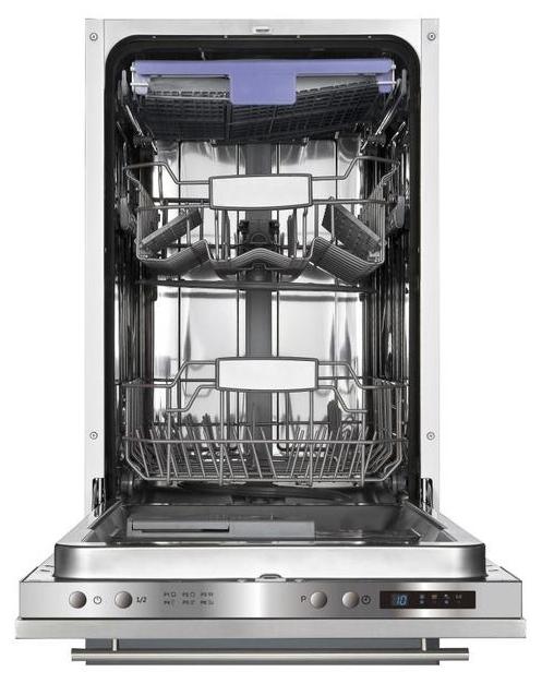 Посудомоечная машина Midea M45BD-1006D3 Auto (встраиваемая)