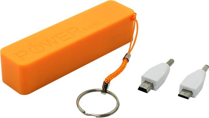 Аксессуар для телефона KS-IS KS-200 2200mAh , оранжевый KS-200 Orange