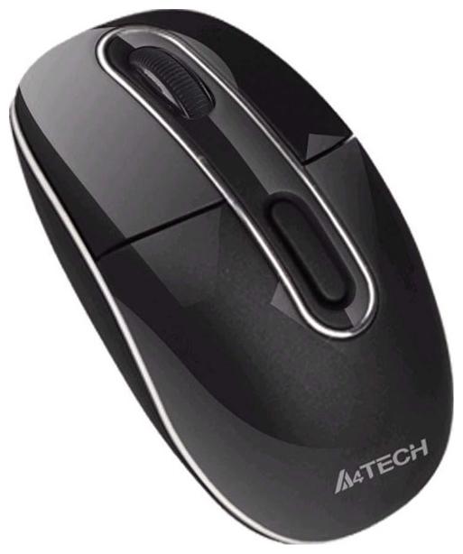 ����� A4Tech G7-300 N-1 ������ USB G7-300N-1 BLACK