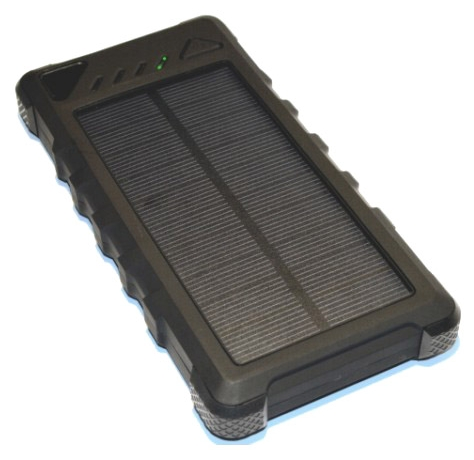Аксессуар для телефона KS-IS KS-303 20000mAh, черный