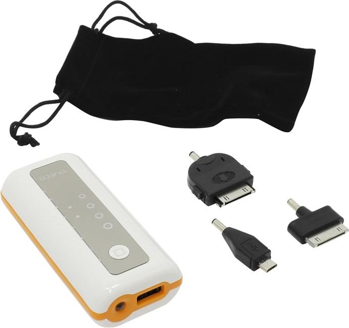 Аксессуар для телефона KS-IS KS-149 5200mAh, белый KS-149 White