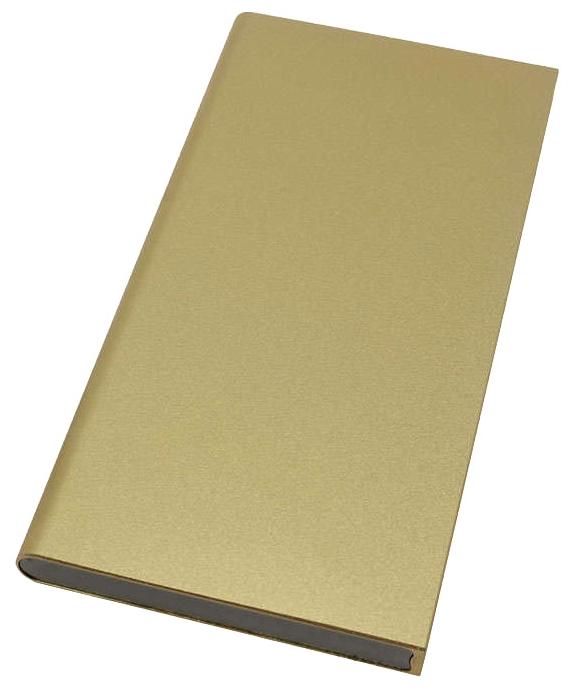 Аксессуар для телефона KS-IS KS-279 10000mAh, золотистый KS-279 Gold