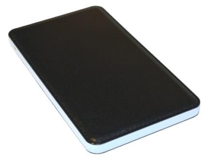 Аксессуар для телефона KS-IS Внешний аккумулятор KS-302 6000mAh, черный