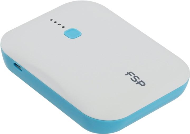 Аксессуар для телефона FSP-Group Внешний аккумулятор Runner 7800 (2xUSB 2.4А, 7800mAh) PGB0101203