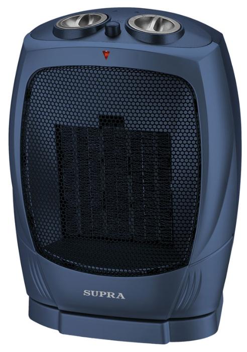 Обогреватель SUPRA TVS-PS15-2, синий TVS-PS15-2 blue