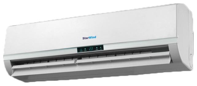 StarWind TAC-09CHSA/Z (сплит-система)