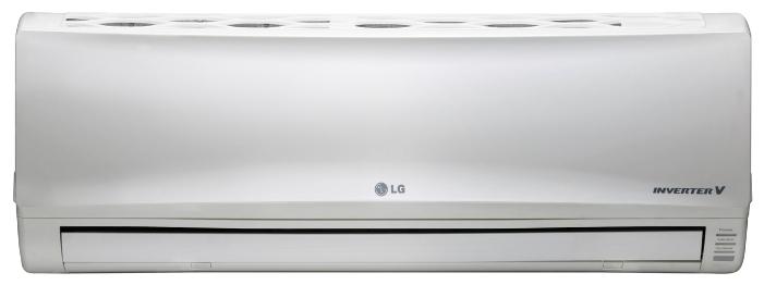 Кондиционер LG S12SWC (сплит-система)