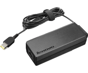 Блок питания для ноутбука Lenovo ThinkPad 90W AC Adapter for X1 2nd Gen (0B46998)