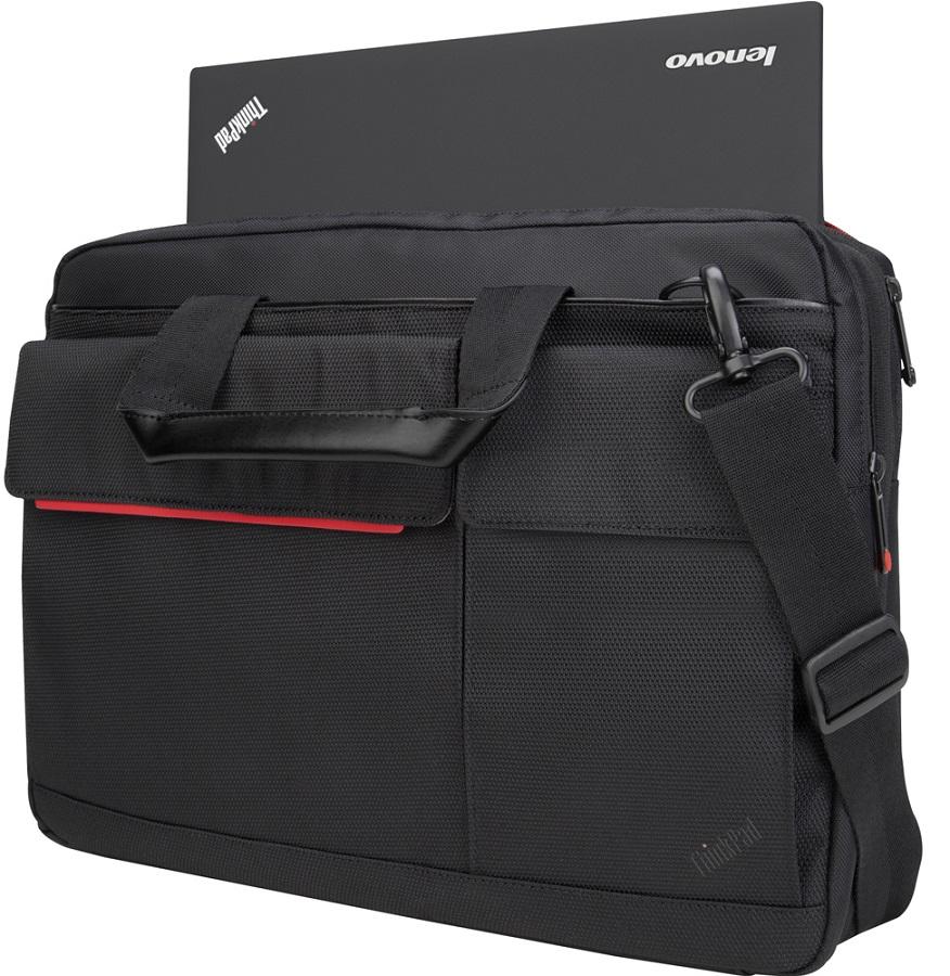 Сумка для ноутбука Lenovo ThinkPad Professional Topload Case 4X40E77323