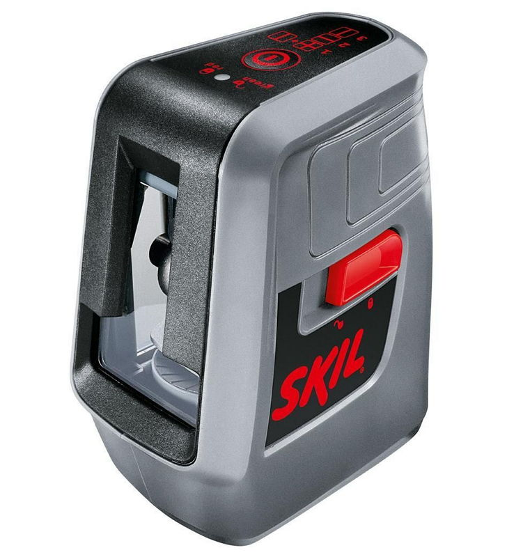 Нивелир Skil LL0516 AD (F0150516AD), лазерный