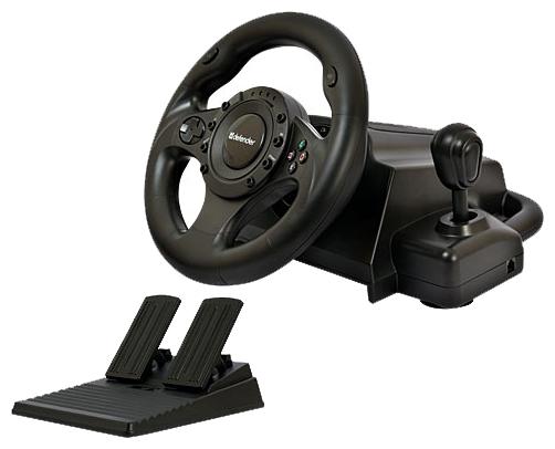Игровое устройство Defender Forsage Drift GT 64370