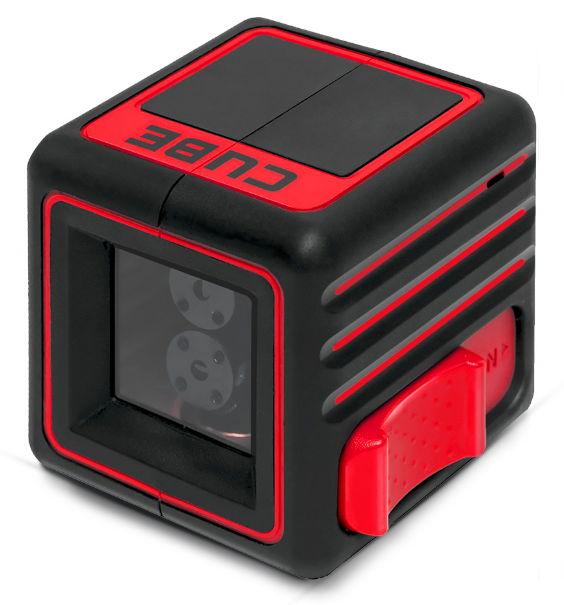 Нивелир ADA Cube Professional Edition, лазерный (а00343)