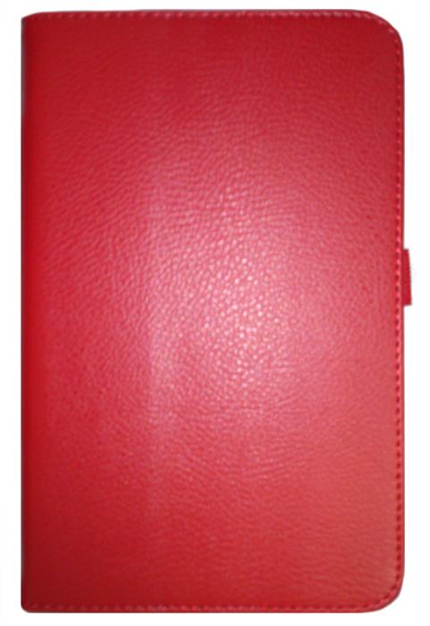 Чехол для планшета noname для Google nexus 7 красный CSLCGG704