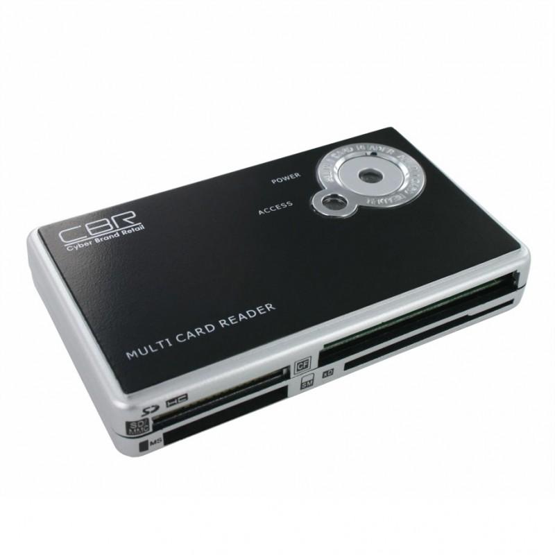 Устройство для чтения карт памяти CBR CR-440
