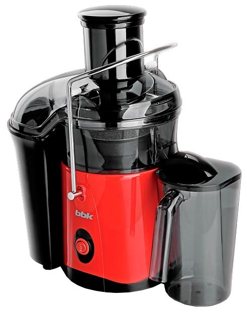 Соковыжималка BBK JC060-H01, черно-красная JC060-H01 (Black/Red)