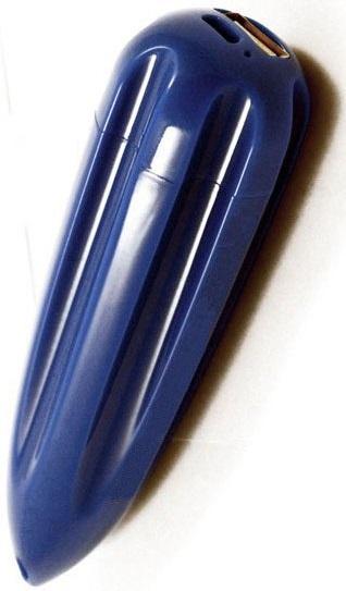 Аксессуар для телефона KS-IS KS-262 2200mAh, синий KS-262 Blue