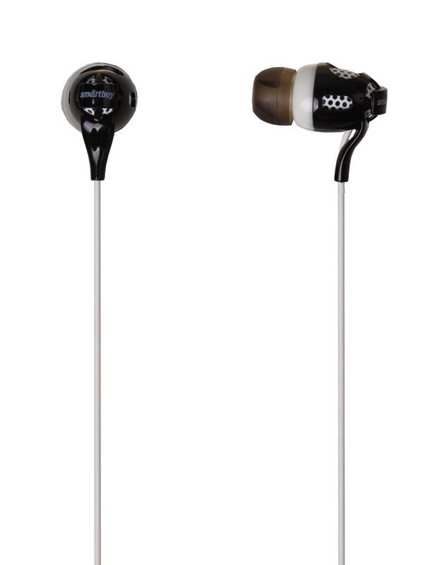 SmartBuy Zealot SBE-9300, бело-черные