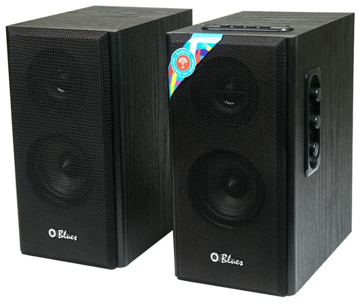 Компьютерная акустика Dialog AB-41B, черная