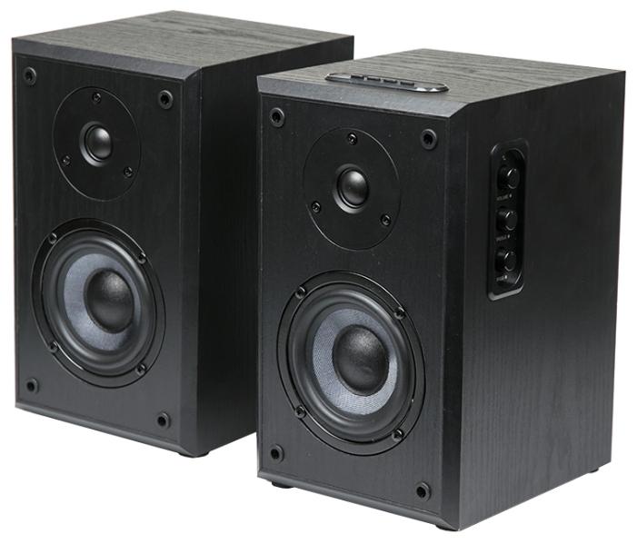 Компьютерная акустика Dialog AB-47B, черная