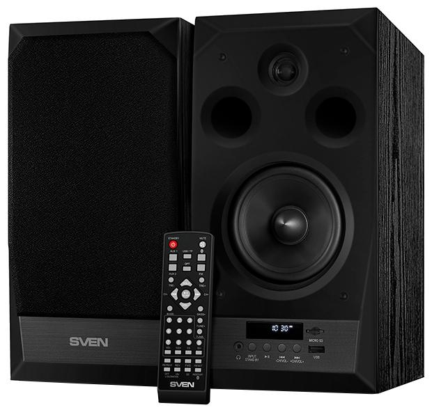 Компьютерная акустика Sven MС-20 (2x45W)