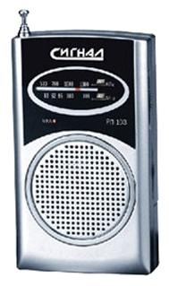 Радиоприемник Signal РП-103
