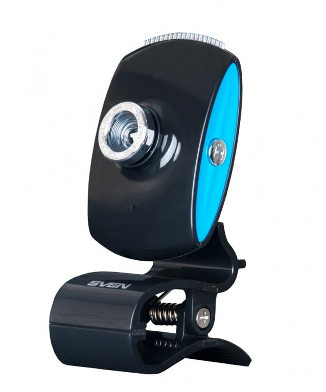 Web-камера Sven IC 350 SV-0602IC350