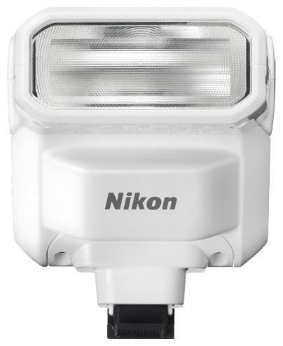 Фотовспышка Nikon Speedlite SB-N7, белая FSA90902