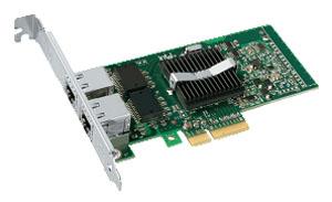 Сетевая карта внутренняя Intel EXPI9402PTBLK
