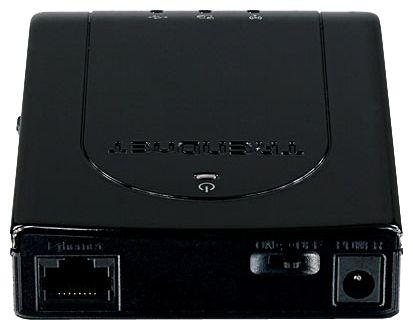 Роутер WiFi TRENDnet TEW-655BR3G (802.11n)