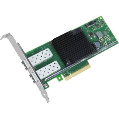 Сетевая карта внутренняя Intel X710-DA2 SFP+ X710DA2BLK