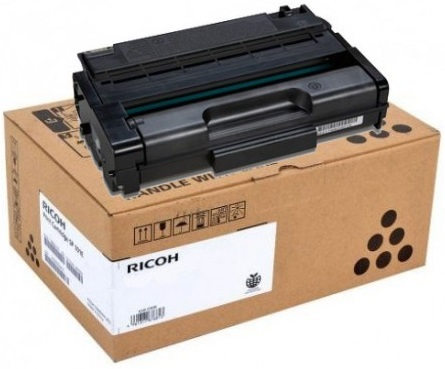 Картридж Ricoh SP 150LE чёрный 407971