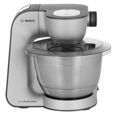 Кухонный комбайн Bosch MUM 59343 (сталь) MUM59343