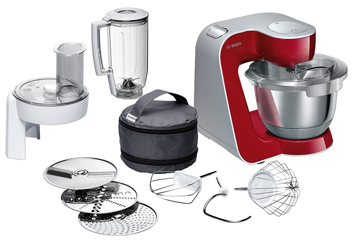 Кухонный комбайн Bosch MUM 58720 MUM58720