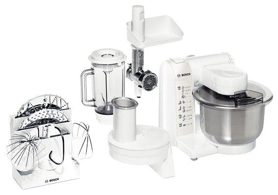 Кухонный комбайн Bosch MUM 4875 MUM4875EU