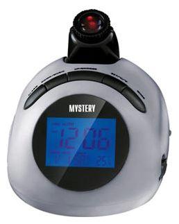 Радиоприемник Mystery MCR-78 серебристый MCR-78 silver
