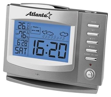 Радиоприемник Atlanta ATH-2503 АТН-2503