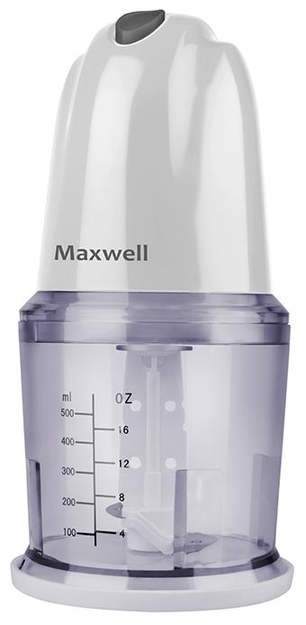 Измельчитель Maxwell MW-1403 W, белый