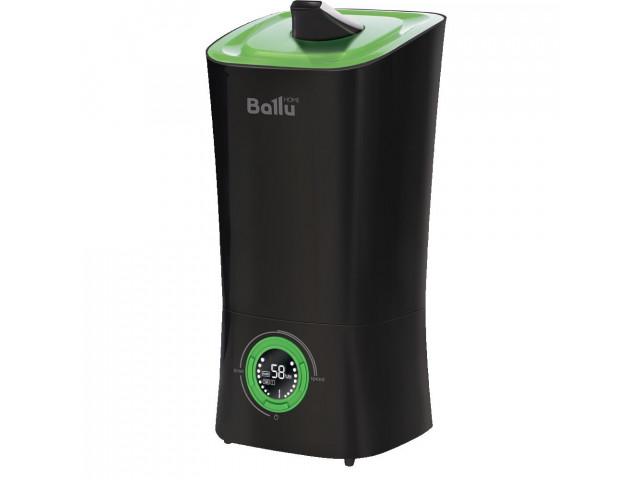 Увлажнитель Ballu UHB-205, черный-зеленый UHB-205 черный/зелень