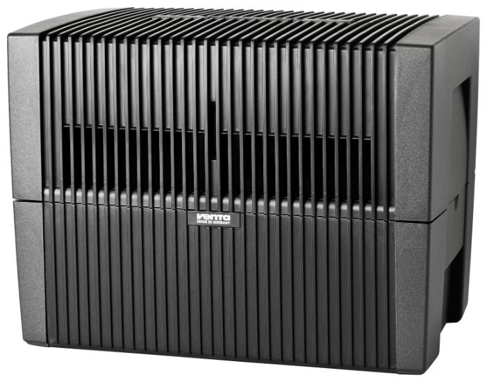 Очиститель воздуха Venta LW45, черный LW 45 черный