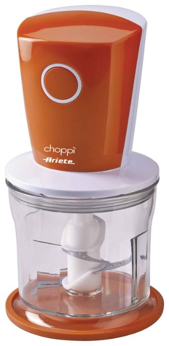 Измельчитель Ariete 1835/00 Choppy, оранжевая