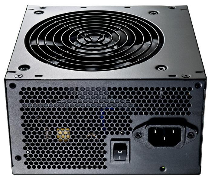 Блок питания Cooler-Master B400 400W (RS400-ACABB1-EU)