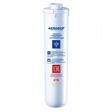 Фильтр для воды Akvafor- сменный модуль К1-07В