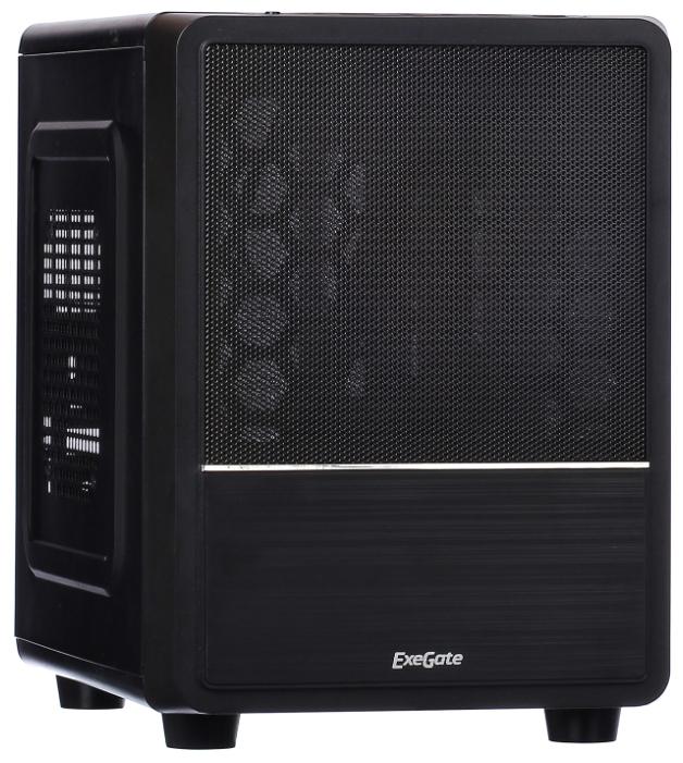 Корпус Exegate CB-564 350W, чёрный 275277