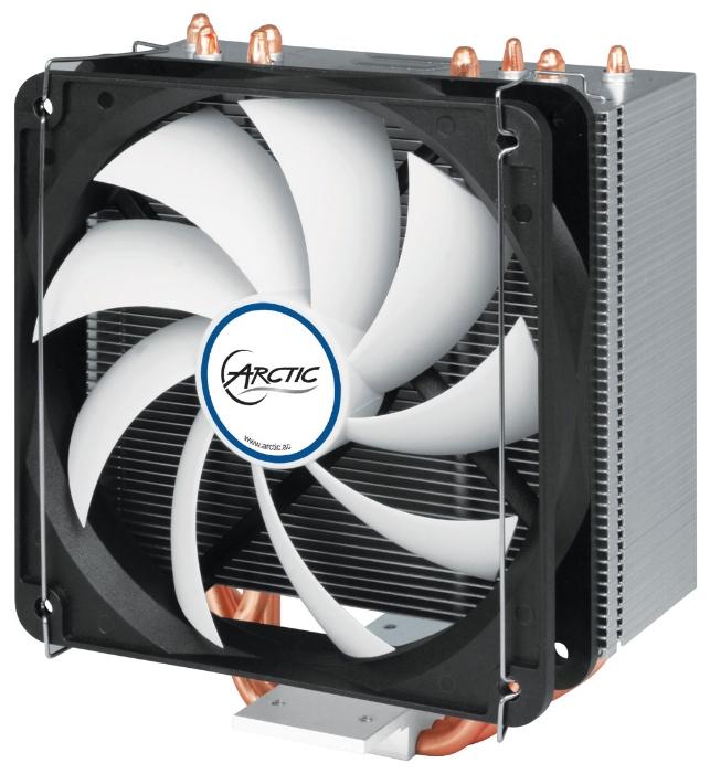 Кулер Arctic-Cooling Freezer A32 4пин, AM2/AM3/FM1, 0-1350об/мин
