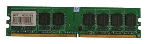 Модуль памяти NCP DDR2 800 DIMM 2Gb
