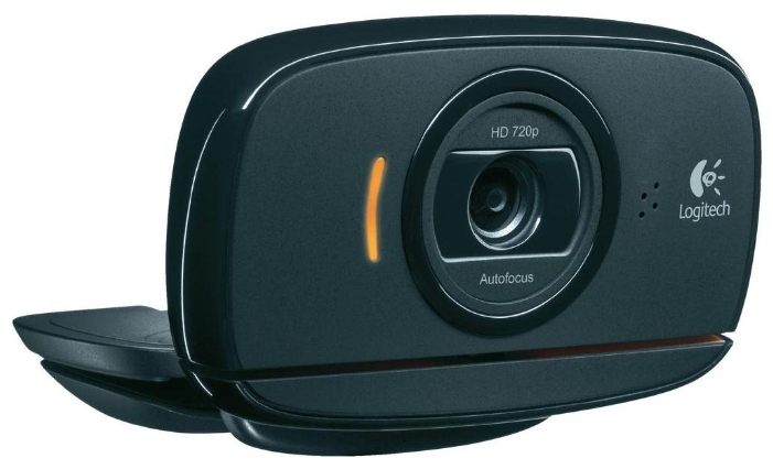 Web-������ Logitech HD Webcam C525 960-000723