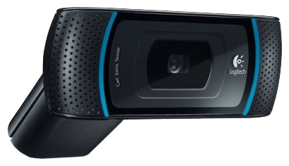 Web-камера Logitech B910 HD 960-000684