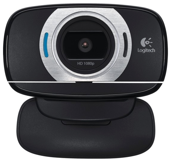Web-камера Logitech HD Webcam C615 960-001056